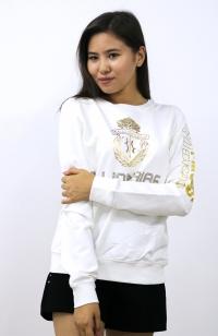 Sweater BILLIONAIRE - White (Female)
