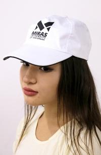 Сap - White